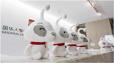 国华人寿吉祥物